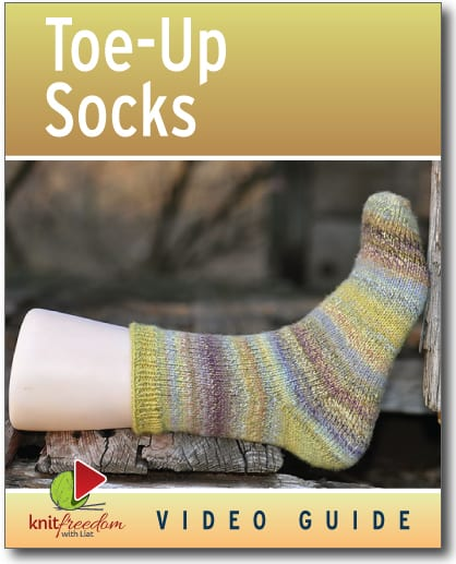 ebook cover ds-04-toe-up-socks