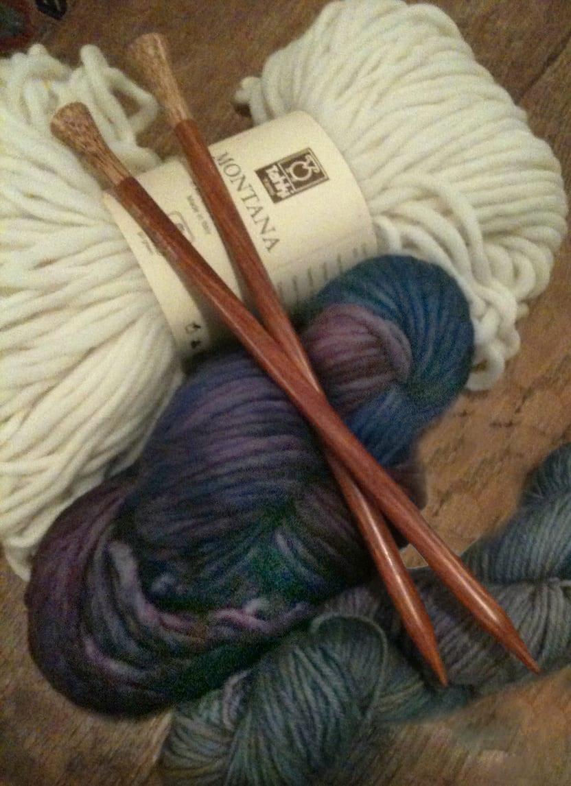 Knitting Needles And Yarn Weight : Why gauge matters and needle size doesn t knitfreedom