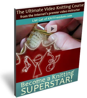 Become A Knitting Superstar