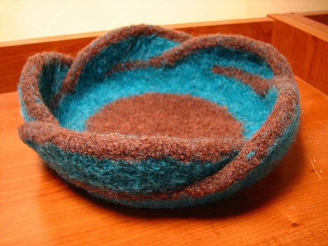 Free Knitting Patterns for the Home KnitFreedom