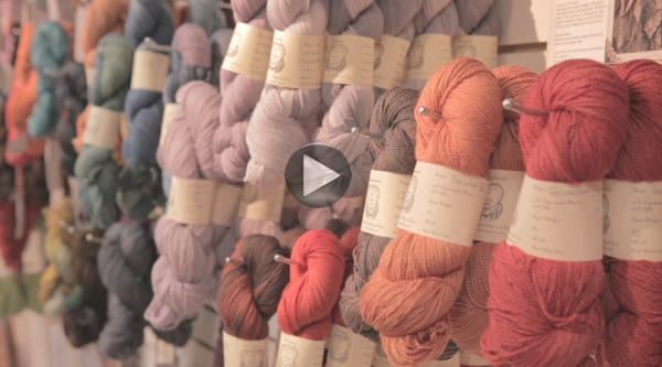 Click to View Intermediate Scarves and Stitches Video