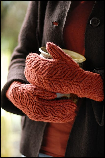 Jared Flood Knitting Patterns : Grove by Jared Flood - KnitFreedom