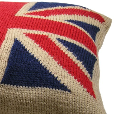Knitting Pattern For Union Jack : Intarsia Knitting: The Complete Video Guide - KnitFreedom