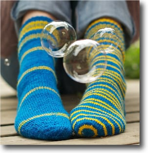 intermediate knitting-05-toe-up-socks-05