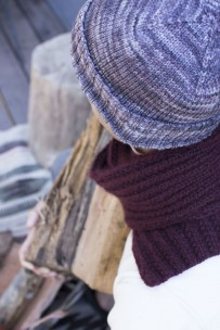 4843bc6b872 Hat – Basic Man Hat for Magic Loop – Worsted Weight - KnitFreedom.com